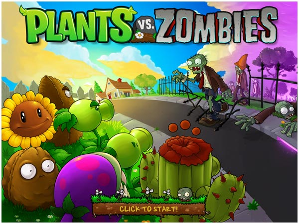 Plants vs Zombies 2 Download On PC For Free! - Only Full