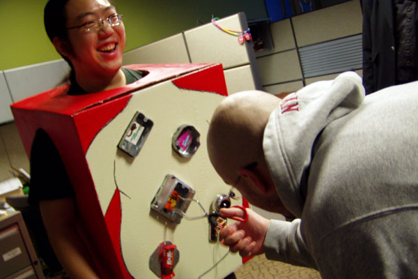 halloween ideas for the office. hereu0027s halloween ideas for the office
