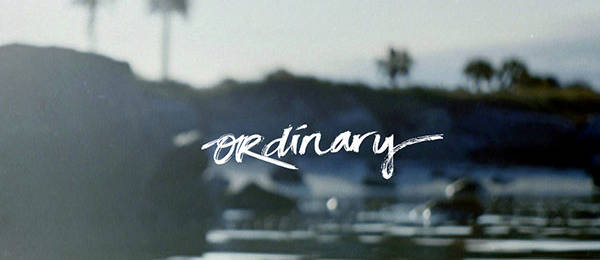 Copeland: Ordinary