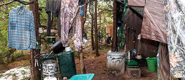 Christopher Thomas Knight: Living Alone in the Woods for 27 Years