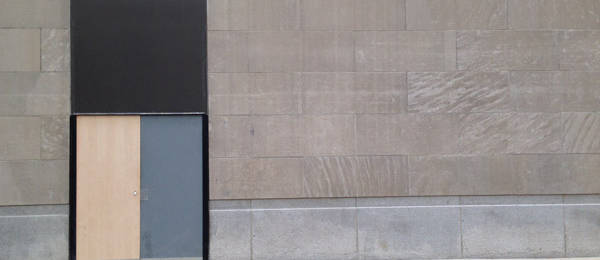 Squares, Rectangles, and Doors