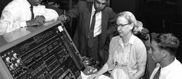 Grace Hopper: The Queen of Code