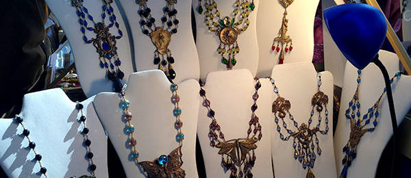 Chicagoland Vintage Clothing, Jewelry and Textile Show