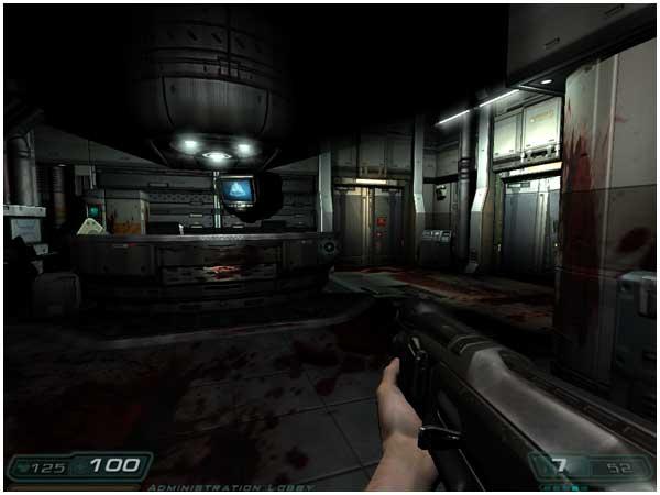 Doom 3 - avoision com | avoision com
