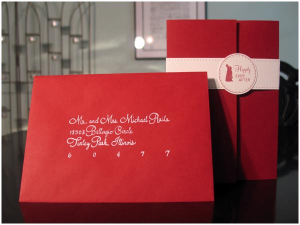 hoppily ever after liz and felix s handmade wedding invitations