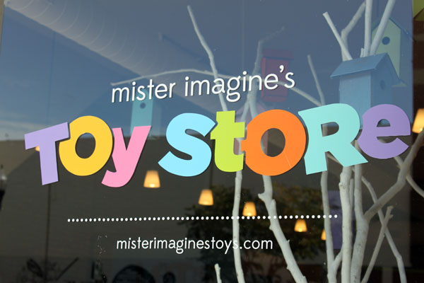 Mr Imagine S Toy Store In Wicker Park Chicago An Awesome Store