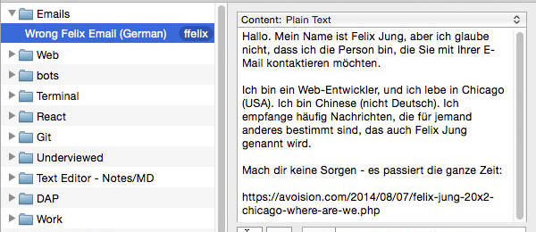 Silly TextExpander Snippets