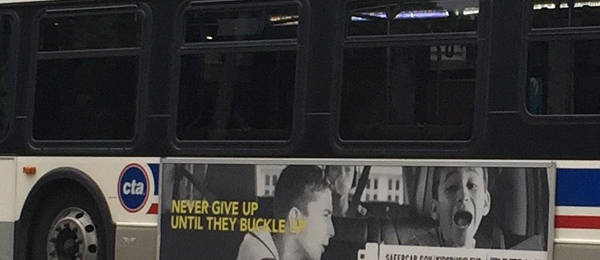 Until They Buckle