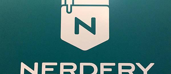 Goodbye, Nerdery