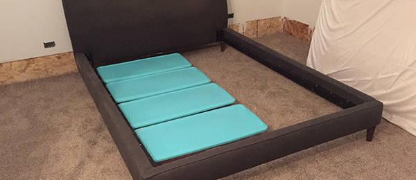 The Big Bedroom Move, Part 1
