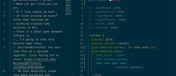 Coding Day