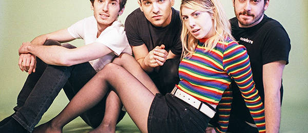 Charly Bliss: Blown to Bits