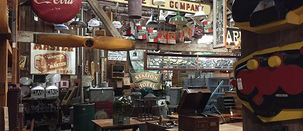 Portland Anniversary, Day 5: Old Portland Hardware and Architectural, Aurora Mills Architectural Salvage, WillaKenzie Winery, Erath Winery, Dinner at Nick's Italian Cafe