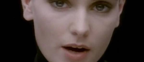 Sinead O'Connor: Nothing Compares 2 U